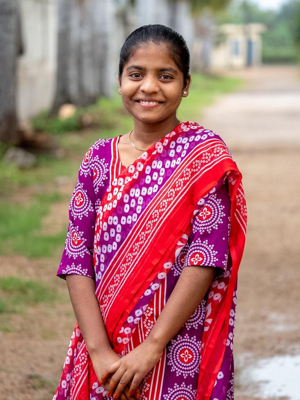 Jyothi B